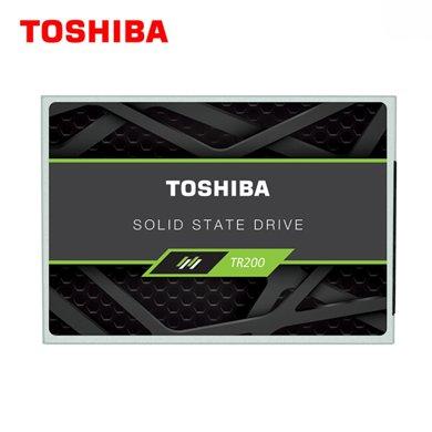東芝(TOSHIBA) TR200系列 960GB SATA3 固態硬盤