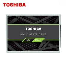 東芝(TOSHIBA) TR200系列 480GB SATA3 固態硬盤