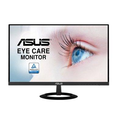 華碩(ASUS)VZ279HE 27英寸IPS屏銳翼輕薄窄邊框 全高清顯示器