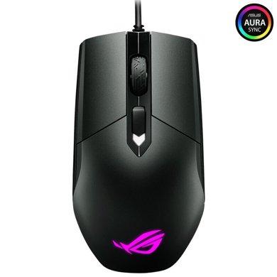 華碩(ASUS) Strix Impact 彩鷹 ROG玩家國度電競鼠標 P303