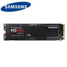 三星(SAMSUNG) 970 PRO 1TB NVMe M.2 固態硬盤(MZ-V7P1T0BW)