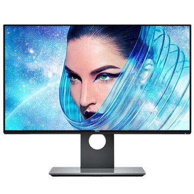 戴爾 顯示器 窄邊框 顯示器 23.8英寸 U2417H