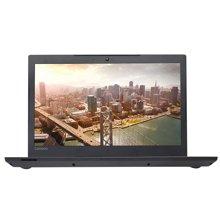联想(Lenovo)扬天V110 15.6英寸商务办公本笔记本 N3350 4G 500G 集显 DVD刻录光驱 win10