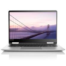 联想(Lenovo)YOGA710 14英寸触控笔记本(i7-7500U 8G 256GSSD 2G独显 全高清IPS 360°翻转 正版office)