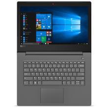 联想(Lenovo) V330 14.0英寸笔记本电脑商用办公 八代四核  酷睿i5-8250 4G内存 500G R5 2G独显 高清屏 win10