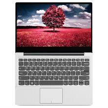 联想 (Lenovo)小新潮7000 13.3英寸窄边框超轻薄笔记本电脑 便携手提固态学生 商务办公超极本  I3-7100U 4G 128G高速固态 win10