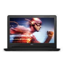戴尔(DELL)灵越飞匣14ER-8725B 14英寸轻薄商务办公上网游戏笔记本电脑 I7-8550U 8G内存 1TB机械硬盘 520-2G独显 Win10 黑色