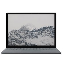微软(Microsoft)Surface Laptop 13.5英寸 超轻薄触控笔记本( i7-7660U 16G 512GSSD Windows10S)