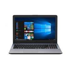华硕(ASUS) 顽石畅玩版A580UR 15.6英寸笔记本电脑(i5-8250U 4G 500G 930MX 2G独显)