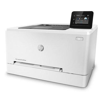惠普(HP)彩色 激光打印機 Colour LaserJet Pro M254dw 彩色 激光打印機