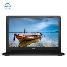 戴尔(DELL)灵越新品3576-2525B  15.6英寸轻薄商务游戏笔记本电脑  i5-7200U 4G内存 500G机械硬盘 520-2G独显  高清屏 win10
