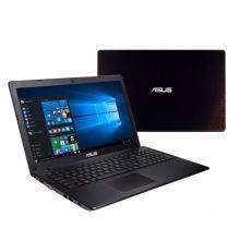 华硕(ASUS) A555QG 15.6英寸商务办公本 学生娱乐游戏笔记本电脑  A12-9700P 4GB 256G固态硬盘 R5 M430-2G独显 win10  黑色3M玛雅纹