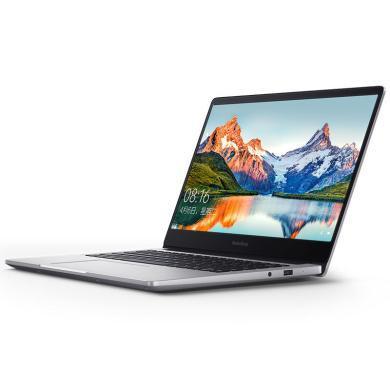 RedmiBook 14英寸全金属超轻薄(第八代英特尔酷睿i5-8265U 8G MX250 2G独显 Office 支?#36136;?#29615;?#33756;?#35299;锁 Win10)