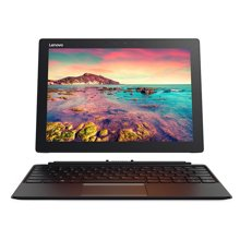 联想(Lenovo) Miix5 Pro720 12英寸轻薄商务游戏办公二合一笔记本平板 I7-7500U  8G  512G旗舰版  Win10