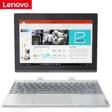 联想(Lenovo)MIIX320 10.1英寸PC二合一平板电脑Win10笔记本pad Miix320【4G+64G高清】 官方标配+原装键盘
