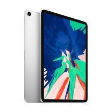 Apple iPad Pro 11英寸平板电脑 2018年新款(Cellular版-全面屏-A12X芯片-Face ID )