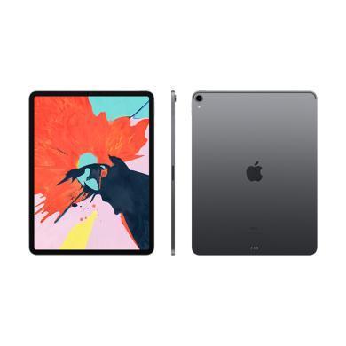 Apple iPad Pro 12.9英寸平板电脑 ( WLAN版-全面屏-A12X芯片-Face ID )