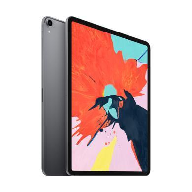 Apple iPad Pro 12.9英寸平板電腦 ( Cellular版-全面屏-A12X芯片-Face ID )