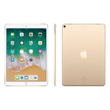 苹果Apple iPad Pro 平板电脑 10.5 英寸( WLAN版-A10X芯片-Retina屏-Multi-Touch技术)
