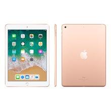 Apple iPad 平板电脑 2018年新款9.7英寸( WLAN版/A10 芯片/Retina显示屏/Touch ID )