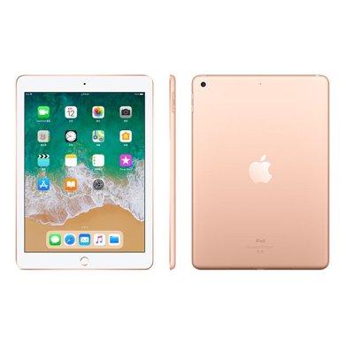 Apple iPad 平板電腦 9.7英寸( WLAN版/A10 芯片/Retina顯示屏/Touch ID )