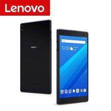 联想(Lenovo) Tab4 Plus 8704  8英寸平板电脑安卓pad 通话平板手机  4G + 64G 全网通 LTE版 带指纹识别!