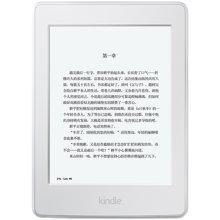 Kindle Paperwhite 电纸书阅读器 电子书墨水屏 6英寸WIFI-三代经典版