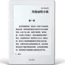 Kindle 电纸书阅读器 电子书墨水屏 入门款6英寸WIFI?#21672;?>                             </a>                         </div>                     <div class=
