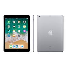 Apple iPad 平板电脑 2018年新款9.7英寸( Cellular版/A10 芯片/Retina屏 )