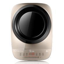 美的(Midea)電磁爐 C21-IH2105U 10檔火力 觸控式 凹面爆炒 家用 電磁爐