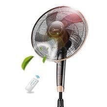 美的(Midea)美的家用電風扇遙控定時電扇落地扇五葉立式風扇FS40-13GR