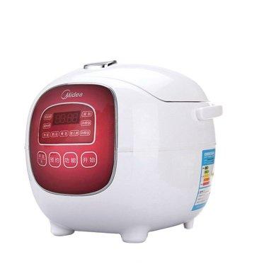 美的(Midea) FS165 小電飯煲 學生 嬰兒煲 1.6l