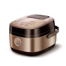 美的(Midea)新品电饭煲HS4010 美的智能烹饪曲线,IH浓香柴火饭