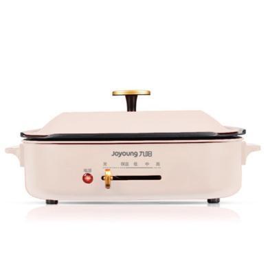 九陽電火鍋HG40-C6(粉)