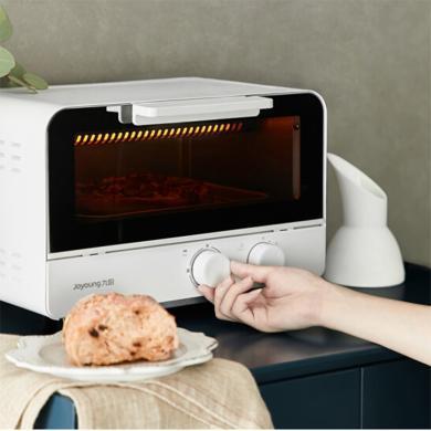 九阳电烤箱KX12-J81