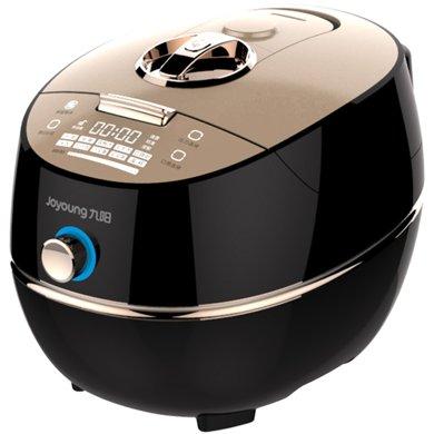 九陽(Joyoung)多功能電壓力鍋 5L 智能調壓 一煲雙膽 土灶鐵釜 Y-50C16