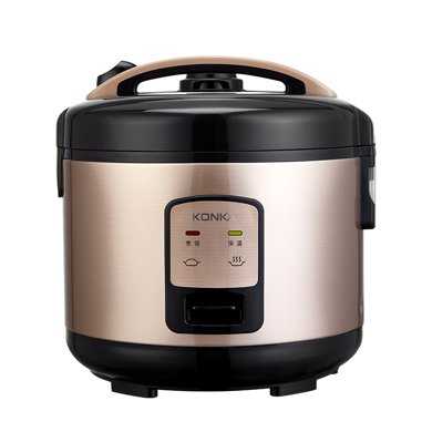 康佳電飯煲KRC-30JX31J容量3L 額定功率500W 保溫溫度60-80攝氏度
