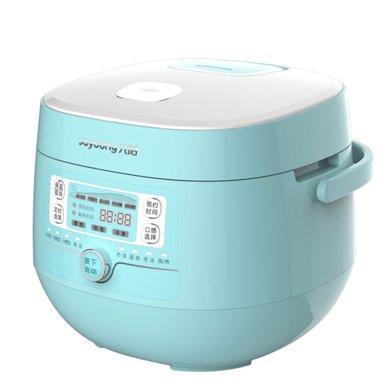 九陽 JYF-20FS66 迷你電飯煲家用智能預約學生2L電飯鍋