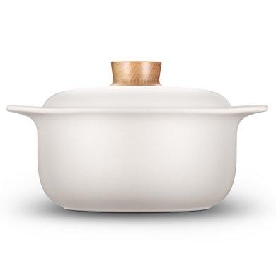九陽 TCC2501 陶瓷砂鍋煲湯養生煲燉鍋可作煎藥砂鍋中藥鍋/2.5L