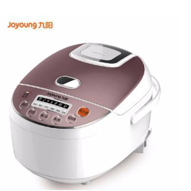 九陽(Joyoung)電飯煲4L家用保溫定時預約電飯鍋JYF-40FE05