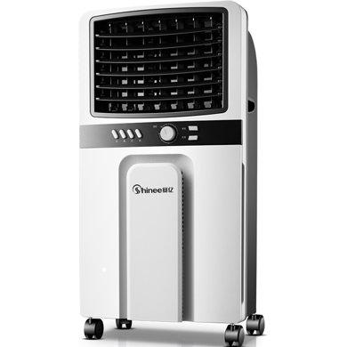 赛亿(Shinee)冷风扇/空调扇/电风扇/冷气扇/家用移动空气?#25442;?#21152;湿单制冷风机LG-04E