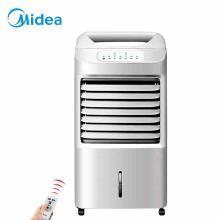美的(Midea)AD100-U冷風扇冷暖兩用空調扇冷氣扇制冷制熱 移動遙控式 白色