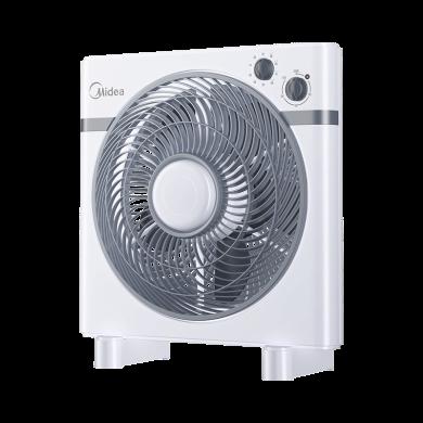 美的(Midea)KYT25-15AW 臺式轉頁扇/電風扇