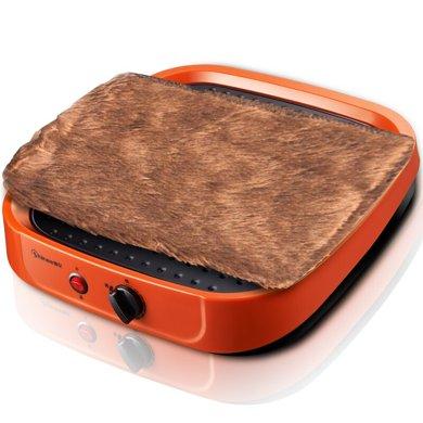 赛亿(shinee)取暖器家用取暖电器电暖器电暖气单人恒温暖脚器暖脚炉HNJ211