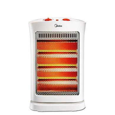 美的(Midea)NS12-15B電暖器 安全遠紅外速熱