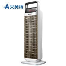 艾美特(Airmate)取暖器家用/电暖器/暖风机 暖气机/电热 遥控塔式HP20096R-W