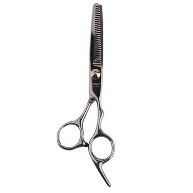 雷瓦(riwa)理发店专业不锈钢打薄剪 ?#20848;?精剪理发工具