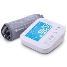 专柜同款 达宝恩 365我家 智能电子血压计 家用臂式血压器 全自动智能血压测量仪 升级版 10108866446