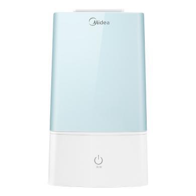 美的空气加湿器SC-3D30A家用静音卧室香薰母婴办公室持久小型加湿