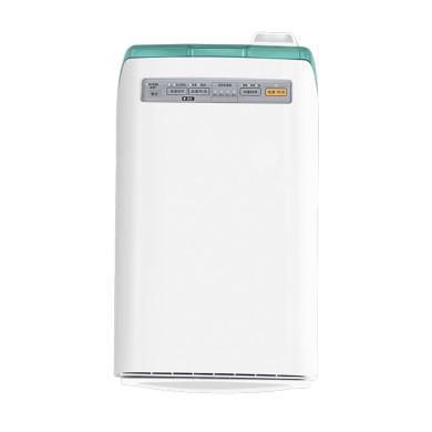 日本IRIS爱丽思加湿空气净化器除甲醛过敏原PM2.5 KJ160F-A25C
